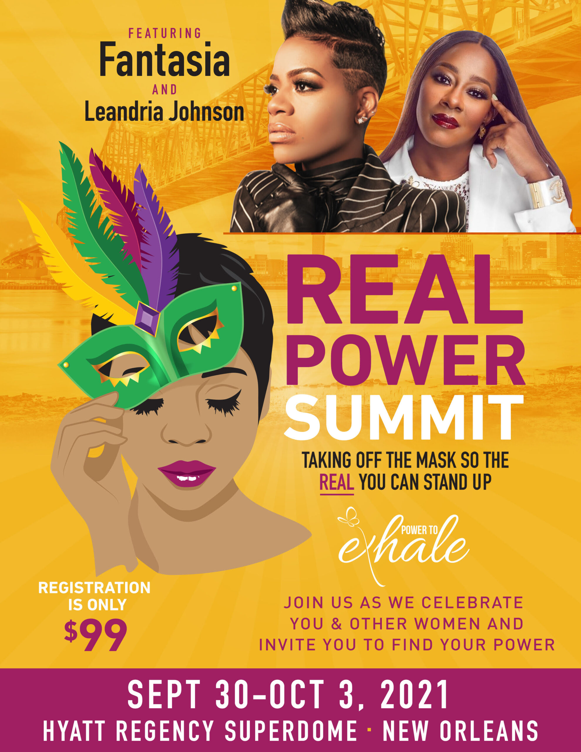 Real Power Summit #2